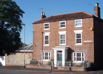 Thumbnail 4 bed detached house for sale in Sylvester Street, Kirton Lindsey, Gainsborough