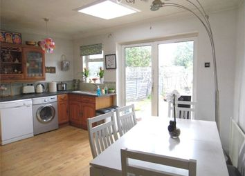 Thumbnail 4 bed semi-detached house to rent in Balmoral Road, Harrow, Greater London