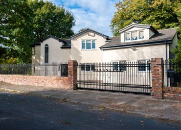 Thumbnail 4 bed detached house to rent in Wellfield Lane, Westhead, Ormskirk