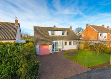 Thumbnail 3 bed property for sale in Rookery Drive, Tattenhall, Chester