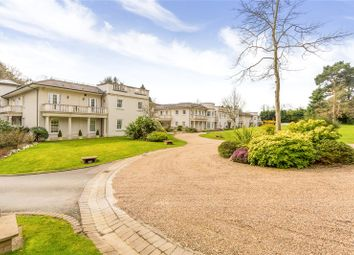 Thumbnail 2 bed flat for sale in Portman Hall, Old Redding, Harrow