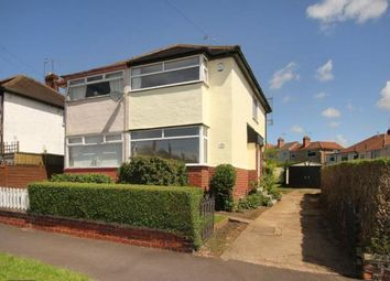 Thumbnail 3 bedroom semi-detached house for sale in Alnwick Road, Sheffield, South Yorkshire