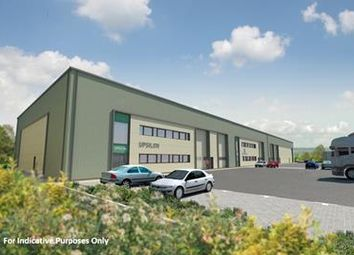 Thumbnail Light industrial to let in Merlin 2, 3 & 4, Hawke Ridge Business Park, Hawkeridge, Westbury, Wiltshire