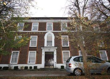 Thumbnail 2 bed flat to rent in Temple Fortune, London