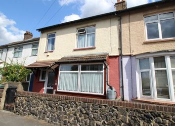 3 bed semi-detached house for sale in Stanbrook Road, Gravesend, Kent DA11