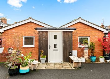 Thumbnail 2 bed bungalow for sale in Queen Street Mews, Henley-On-Thames