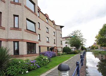 Thumbnail 2 bed flat to rent in Dorset Place, Edinburgh