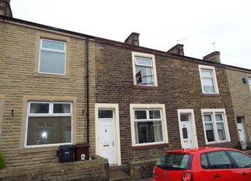 Thumbnail 2 bedroom terraced house for sale in Massey Street, Brierfield, Nelson, Lancashire