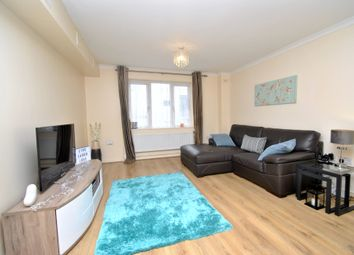 Thumbnail 1 bedroom flat for sale in Academia Way, London