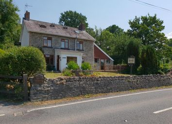 Thumbnail 6 bed detached house for sale in Cynghordy, Llandovery SA20,