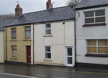 Thumbnail 2 bedroom property to rent in Park Terrace, Carmarthen