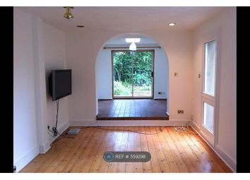 Thumbnail 2 bed flat to rent in Garden, London