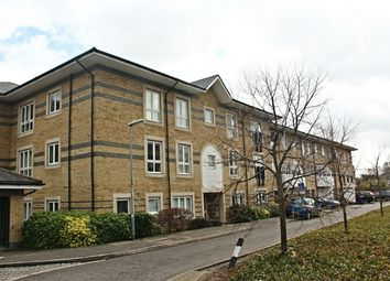 Thumbnail 1 bed flat to rent in Longworth Avenue, Chesterton, Cambridge