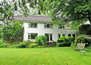 Thumbnail 4 bed detached house for sale in Dan-Y-Bryn Avenue, Radyr, Cardiff