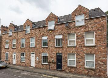 Thumbnail 3 bedroom terraced house for sale in Falkland Street, York