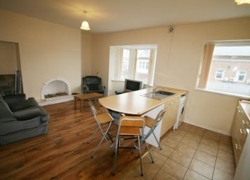 Thumbnail 3 bed maisonette to rent in Fowler Street, South Shields