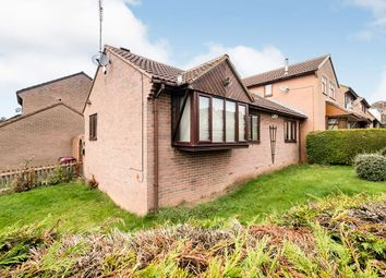 Thumbnail 2 bed bungalow for sale in Brook Croft, North Anston, Sheffield, South Yorkshire