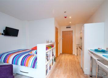 Thumbnail Studio to rent in St. Stephens House, Colston Avenue, Bristol