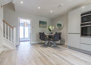Beckley Walk, Totton, Southampton SO40. 3 bed terraced house