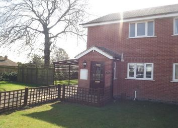 Thumbnail 3 bed property to rent in Doxey, Stafford