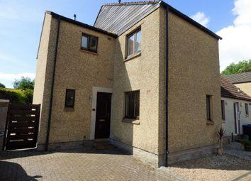 Thumbnail 3 bed semi-detached house for sale in Eigie Avenue, Balmedie, Aberdeen