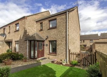 Thumbnail 3 bed end terrace house for sale in 15 Lockerby Grove, Edinburgh