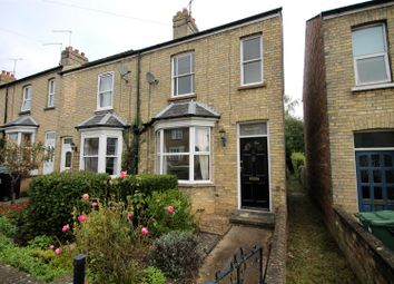 Thumbnail 2 bedroom end terrace house to rent in Queens Walk, Stamford