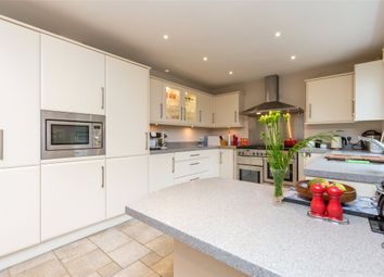 Thumbnail 4 bedroom detached house for sale in Southbourne, Hilliers Close, High Street, Sutton Courtenay