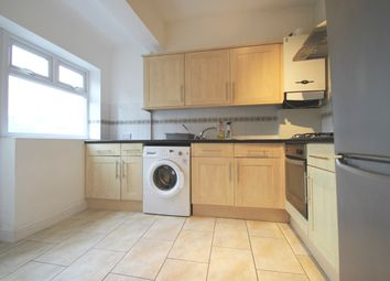 Thumbnail 5 bed flat to rent in Coombe Road, Kingston Upon Thames, Surrey