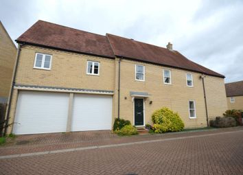 Thumbnail 5 bed semi-detached house for sale in Ely, Cambridgeshire