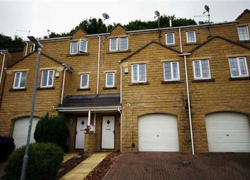 Thumbnail 3 bedroom town house to rent in Princeton Close, Wheatley, Halifax