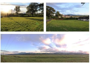 Land for sale in Plot 1, Kelton Bank, Glencaple Road, Dumfries DG1