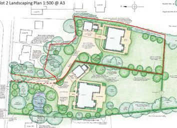 Thumbnail Land for sale in High Street, Balsham