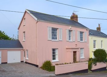 5 bed semi-detached house for sale in Victoria Place, Budleigh Salterton EX9