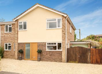 Thumbnail 4 bed detached house for sale in Lower Farm Close, Shabbington, Aylesbury