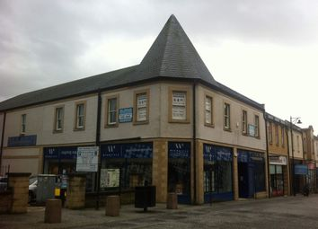 Thumbnail Retail premises for sale in 27 & 27A Portland Street, Kilmarnock