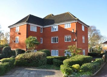 Thumbnail 2 bed flat for sale in Pearse Way, Ipswich