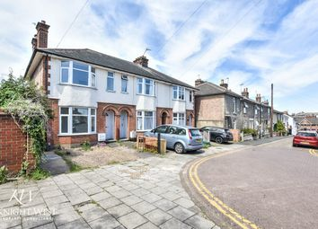3 bed end terrace house for sale in West Street, Colchester CO2