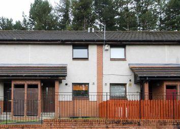 Thumbnail 2 bed terraced house for sale in Dormanside Road, Pollok, Glasgow