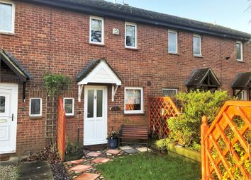 Thumbnail 2 bed terraced house for sale in Gunville Crescent, Muscliffe, Bournemouth, Dorset