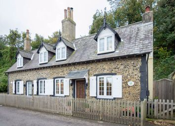 2 bed cottage to rent in Cliffe Road, Kingsdown, Deal CT14