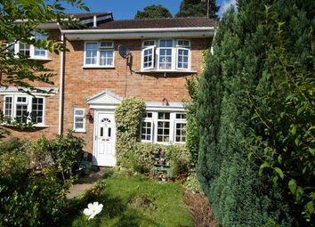 Thumbnail 3 bed terraced house for sale in Ashmead, Bordon