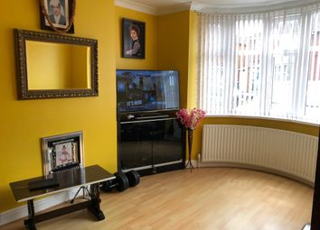 4 bed terraced house for sale in Finsbury Road, Leicester LE4