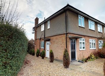 Thumbnail 2 bed maisonette for sale in Russell Crescent, Watford