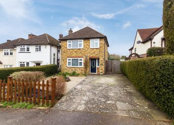 Thumbnail 3 bed detached house for sale in Chessmount Rise, Chesham