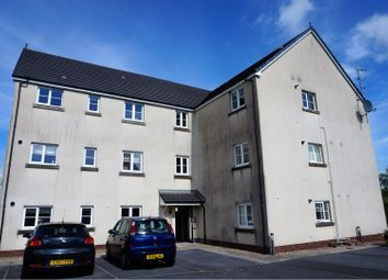 Thumbnail 2 bed flat for sale in Rhodfa'r Ceffyl, Carway, Trimsaran