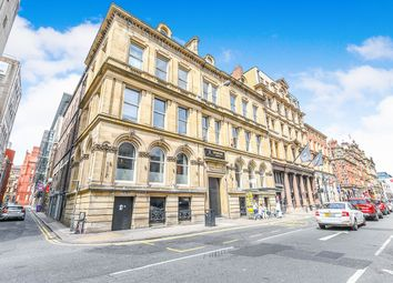 1 bed flat for sale in Victoria Street, Liverpool L2