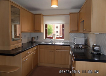 Thumbnail 1 bedroom flat to rent in Albion Gate, Glasgow