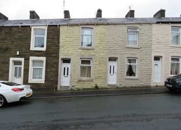 Thumbnail 2 bed property to rent in Edleston Street, Oswaldtwistle, Accrington