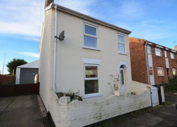 Thumbnail 3 bed detached house for sale in All Saints Road, Pakefield, Lowestoft